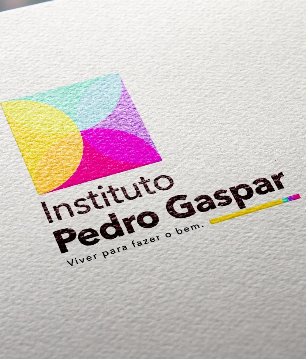 Branding Instituto Pedro Gaspar
