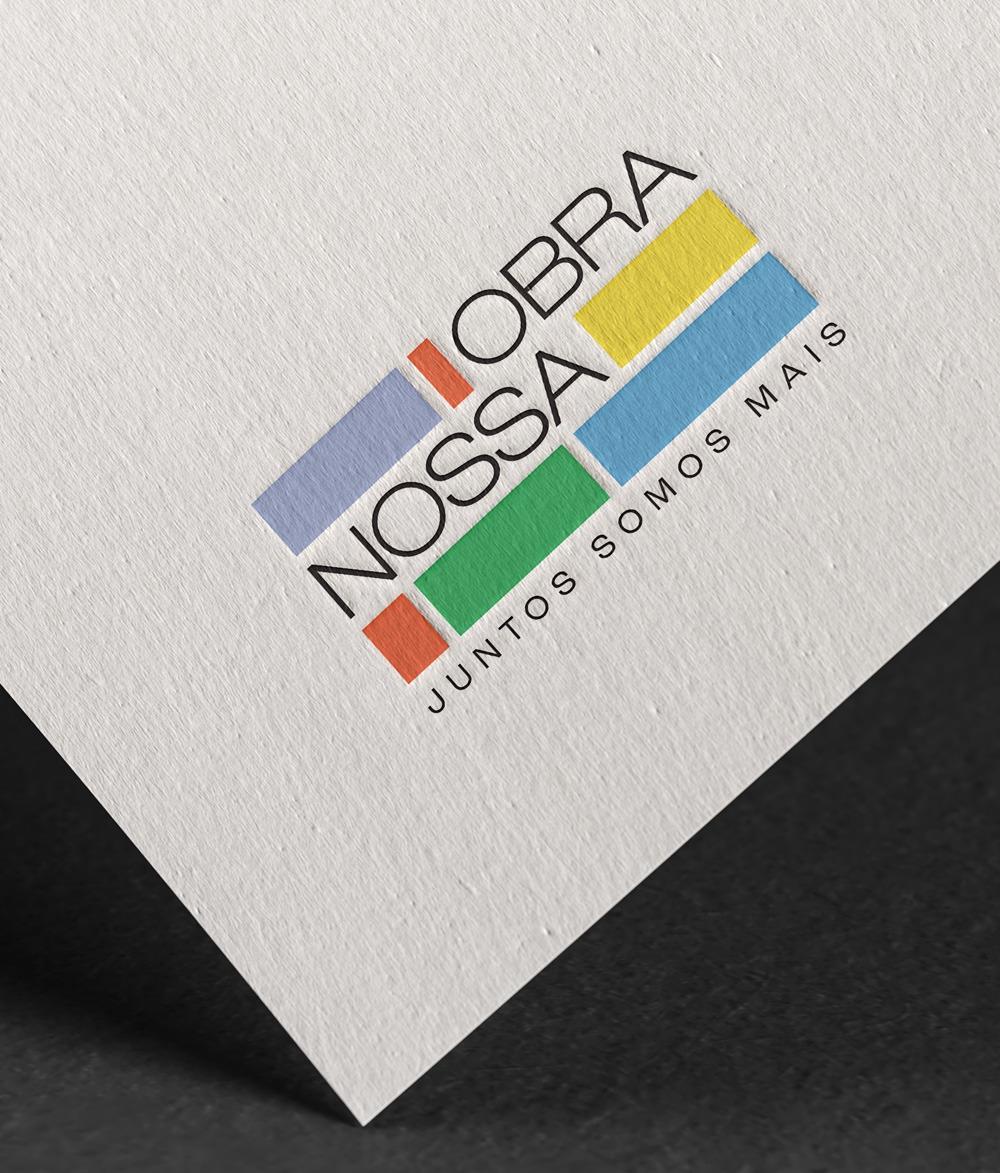 Branding Obra Nossa